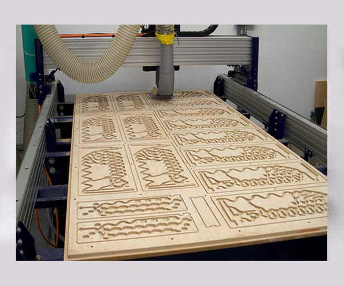 CNC router and laser Cutting, engraving and Maintenance services in Muscat, Oman
