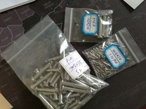 clevis pin in oman, mahesh trading