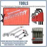 JEtech tools, Tools oman, Tools muscat, allen key oman, socket set oman.