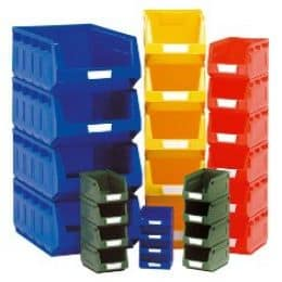Stackable storage bins oman.