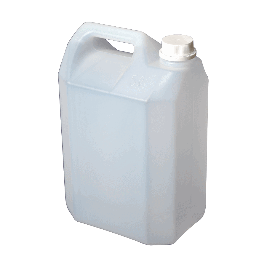 plastic jerry can, pvc jerry can, jerry can plastic