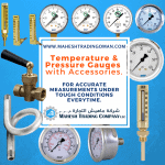 wika pressure gauge oman